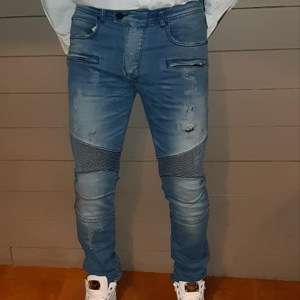 FREE SIDE - jeans