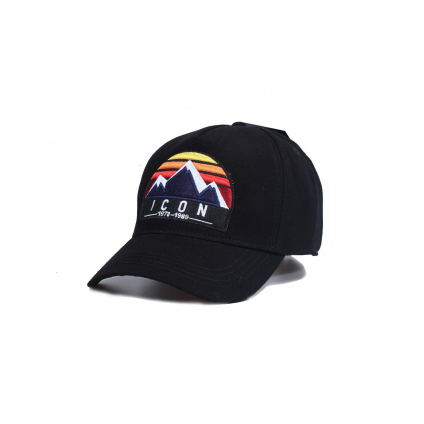 CASQUETTE ICON MOUNTAIN