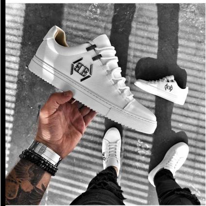Chaussure tamboga
