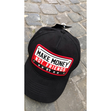 Casquette MAKE MONEY