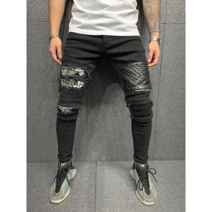 Jeans 2 Y PREMIUM noir