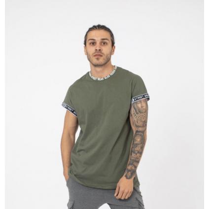 T shirt palm