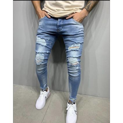 Jeans 2 y PREMIUM bleu